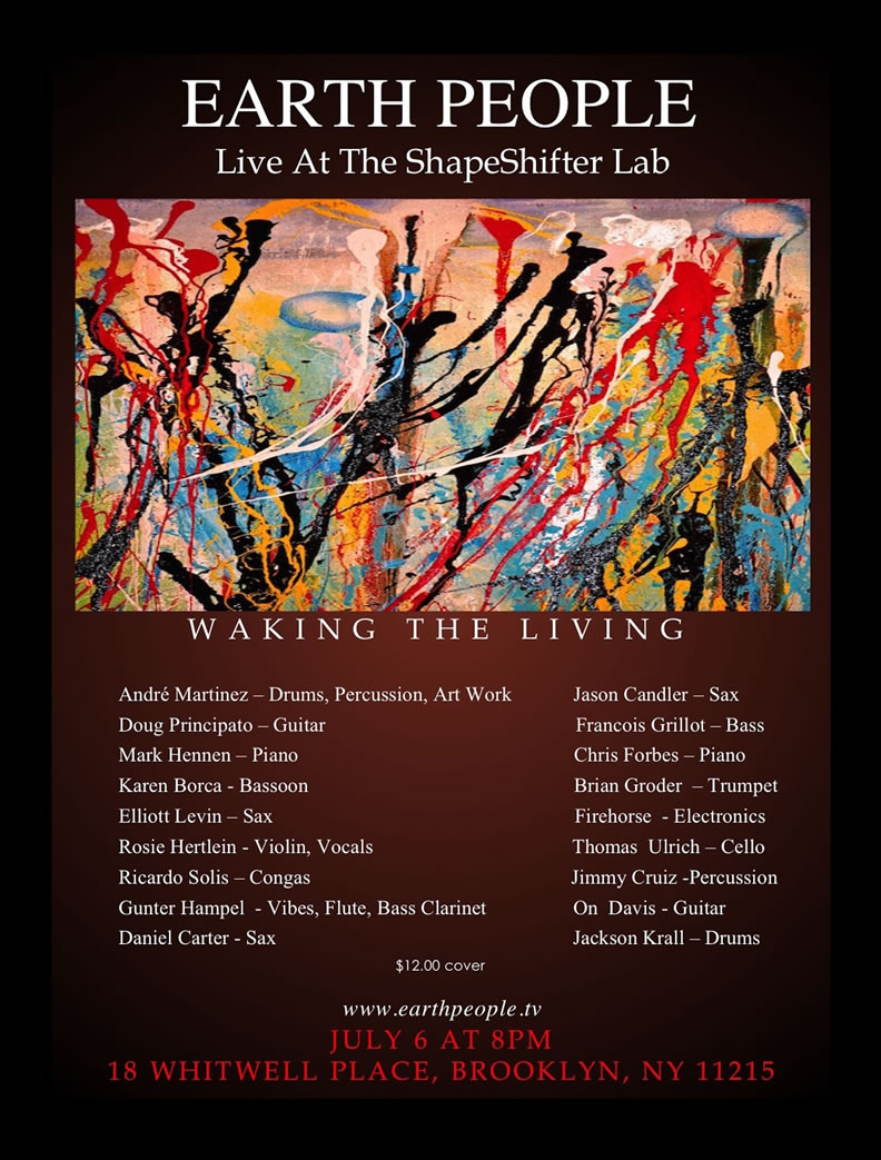 shapeshifter lab